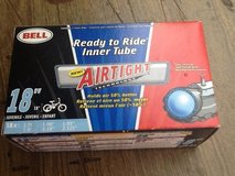 New Bike Tube 18 inch in Aurora, Illinois