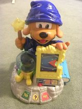 Quizzard the Learning Wizard Fisher Price-Complete in Batavia, Illinois
