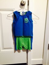 Learn To Swim Suit in Fort Lewis, Washington