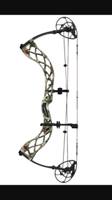 Bowtech Carbon Overdrive in Fort Leonard Wood, Missouri