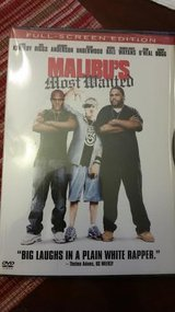 New / Malibu's Most Wanted DVD in Clarksville, Tennessee