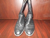 Ladies Leather Boots in The Woodlands, Texas