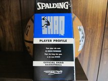 Shaq Basketball by Spalding in Kankakee, Illinois