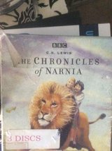 Narnia 3dvd set in Yucca Valley, California