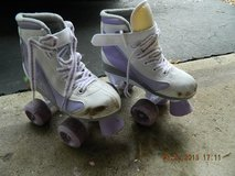 Roller Skates Youth Size 1 in Chicago, Illinois
