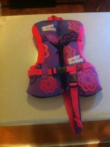 infant life jacket (by body glove) in Pleasant View, Tennessee