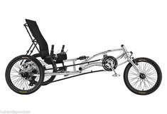 I  Want to  BUY A RECUMBENT ADULT BICYCLE SEE PHOTO. in Quad Cities, Iowa