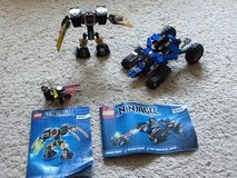 LEGO #70723 - NINJAGO Thunder Raider in Camp Lejeune, North Carolina