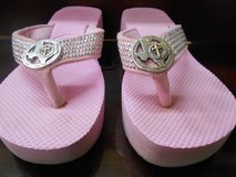 Girl Blinged Slippers in The Woodlands, Texas