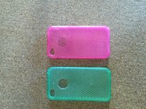 iPhone 4s phone cases 2 pack in Bolingbrook, Illinois