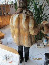 fur coat and jacket in Ramstein, Germany