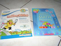Problem solving & Math Dictionary in Ramstein, Germany