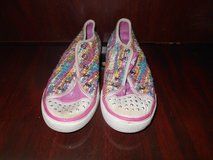 Girl's Multicolor Sneakers in The Woodlands, Texas