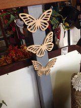 Handmade Butterflies in Hopkinsville, Kentucky