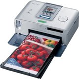 Canon SELPHY CP710 Compact Photo Printer in St. Charles, Illinois