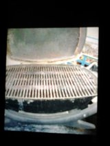 Large weber Q grill in Camp Lejeune, North Carolina