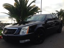 2007 Cadillac DTS in Fort Irwin, California