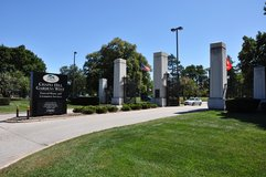 4 Adult Burial/Interment Plots Chapel Hill Gardens West, Oakbrook Terrace, IL. in Naperville, Illinois