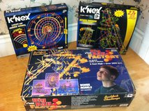 K'NEX BUNDLE in Kingwood, Texas