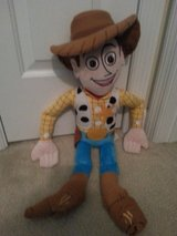 NEW Toy Story Sheriff Woody Large Plush in Camp Lejeune, North Carolina