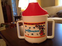 Mickey Sippy Cup in Naperville, Illinois