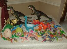 Dinosaur Toys in Bolingbrook, Illinois