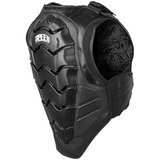 Motorcycle armor vest S and S Lunatic new never used lightweight adjustable LED's in San Ysidro, California