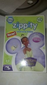 Leap Frog Zippity Learning Game *The Frog Princess NIB in Alamogordo, New Mexico