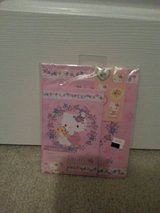NIP Hello Kitty Letter Set in Camp Lejeune, North Carolina