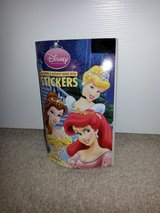 Disney Princess Coloring and Activity Book with Stickers in Camp Lejeune, North Carolina