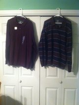 mens shirts sz.x-large (1) in Fort Campbell, Kentucky