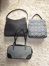 Ladies Purses Handbags Ann Taylor - Like New - NICE!!! in Aurora, Illinois