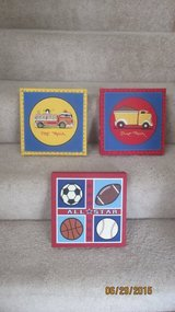 Kids Canvas Pictures in Joliet, Illinois