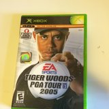 Tiger Woods PGA Tour 2005 for Xbox in Naperville, Illinois