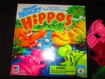 Hungry Hungry Hippo  Game in Fort Campbell, Kentucky