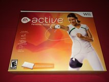 NIB Wii Active in Naperville, Illinois