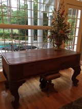 Antique 1800's piano in Kingwood, Texas
