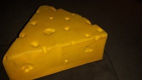 Greenbay Packers Cheesehead hat in Bolingbrook, Illinois