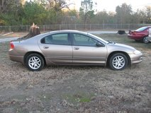 2002 Dodge Intrepid in Fort Benning, Georgia