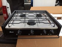 RV cooktop (STOVE) in Kingwood, Texas