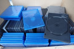 dvd case in Sugar Grove, Illinois