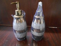 Decorative Ceramic Hand Soap Dispensers in Kingwood, Texas