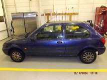 2000 Ford Feista Sport (Euro Spec)  Need Gone ASAP! in bookoo, US
