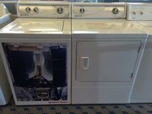 Speed Queen Washer & Dryer Set / Pair - NEW in Tacoma, Washington
