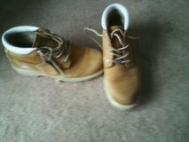Timberland Boots in Quantico, Virginia