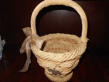 Very Sturdy Woven Basket in The Woodlands, Texas