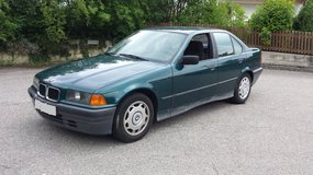 316i '97 ac, passed inspection ! in bookoo, US