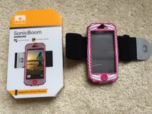 NEW PINK IPhone 5 Fitness Armband in Lockport, Illinois