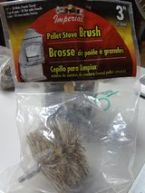 """* Brand New * Imperial 3"""" Pellet Stove Brush in Fort Campbell, Kentucky"""