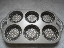 Nordic Ware Shortcake Baskets Pan in The Woodlands, Texas